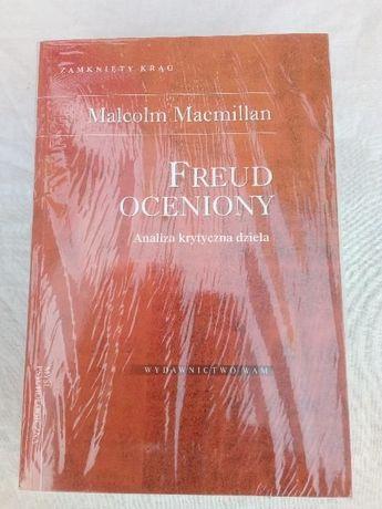 FREUD OCENIONY - Malcolm Macmillan ( Psychologia )