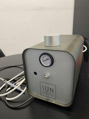 Bronzeador Sun Biotan - como novo