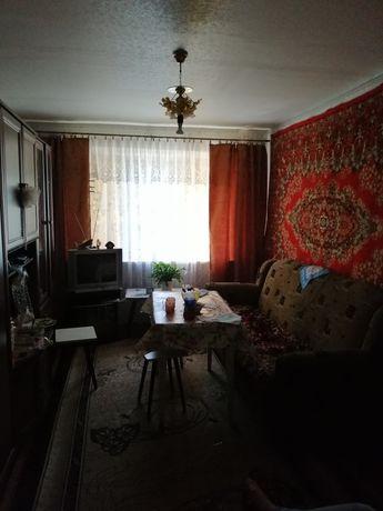 Квартира 2-х комнатная село Камянское Никопольский район