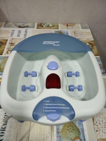 Máquina tratamento de pés