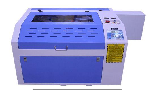 Laser co2 60w ploter laserowy 4060 60w od reki 24m