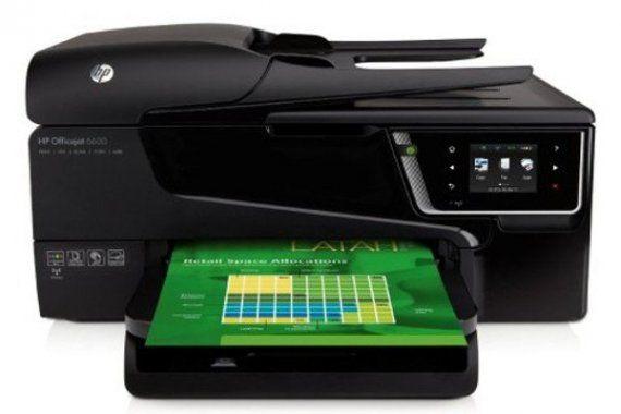 Принтер HP OfficeJet 6700 Premium МФУ