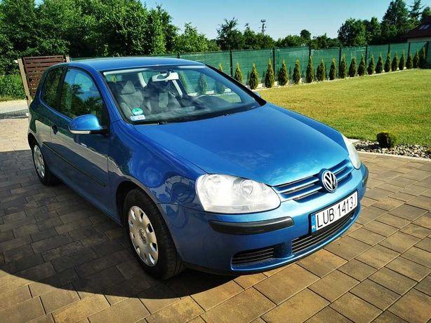 VW Golf V 1.4 ***KLIMA***
