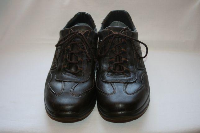 Туфли кожаные Grisport Италия раз.47 ст.30 см. оригинал.