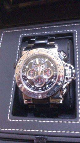 продам часы Aquanautic King Cuda