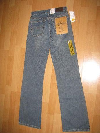 Maverick Flare jeansy męskie nowe z metkami - W27-30x31 i 28x30