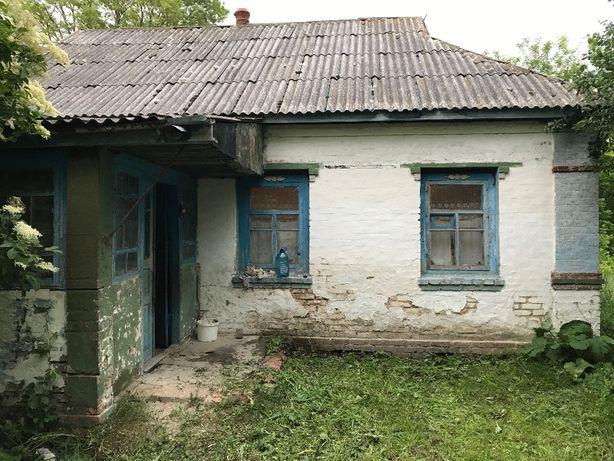 Сдаем дом Черниговская область Сребнянский район