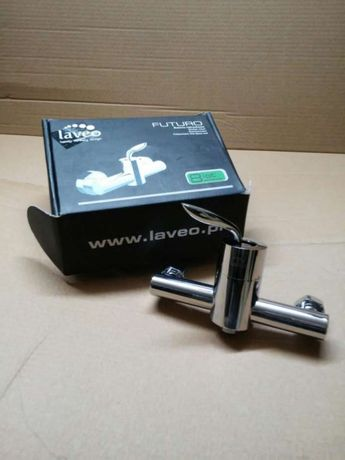Bateria natryskowa Laveo FUTURO nowa