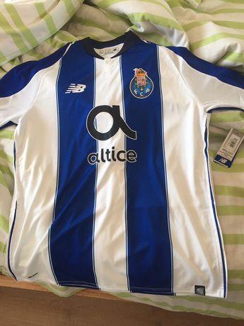 Camisola tshirt Futebol Clube do Porto