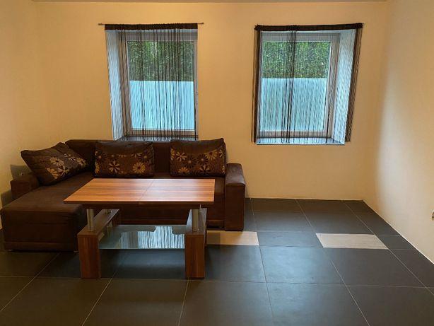 Wynajmę mieszkanie 2-pokojowe 39 mkw po remoncie, wyposażone, CO