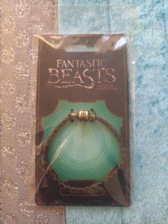 Pulseira Fantastic Beasts