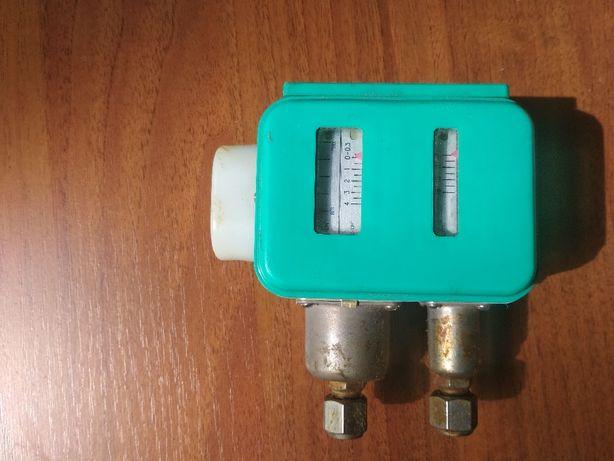 Датчики-реле давления Д210, Д220, реле уровня РОС101