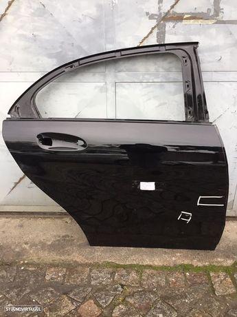 Porta Tras Dir. Mercedes Class A W176