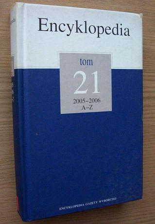 Oddam za darmo encyklopedię