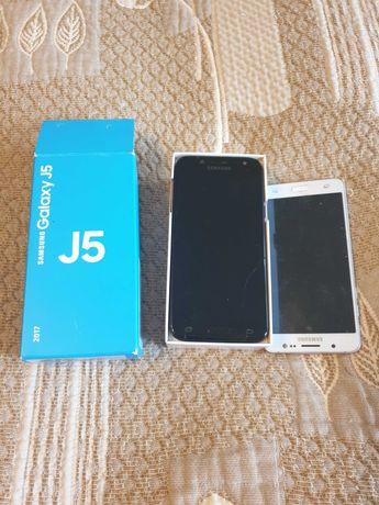 Uszkodzone Samsung J5
