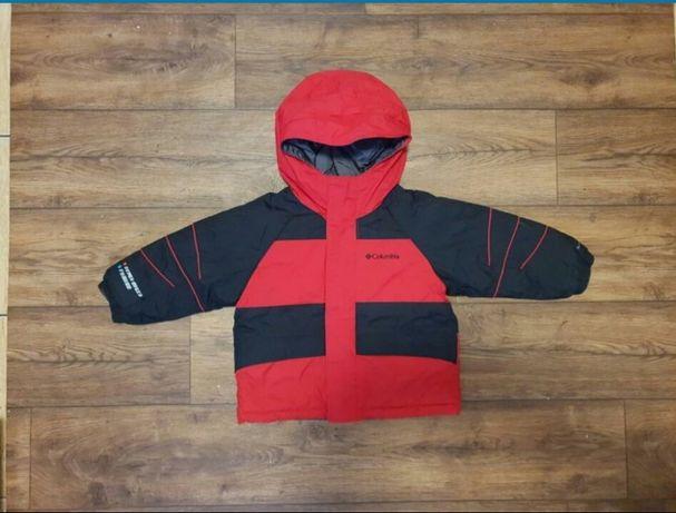 Куртка,термокуртка Columbia на 2 года