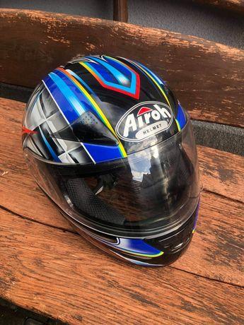 AIROH KASK helmet motocyklowy motor skuter Rozmiar: XL Gdynia