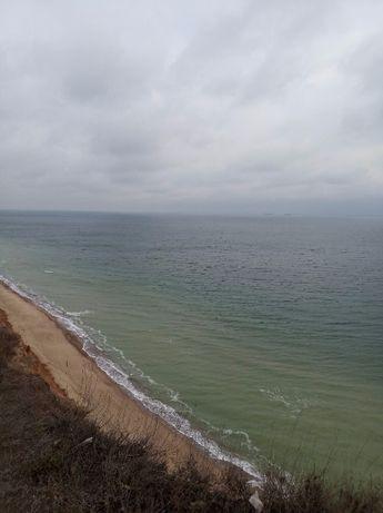 Продам участок у моря с. Санжейка