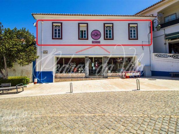 Alojamento Local - Hostel T4 no centro da Vila de Odemira