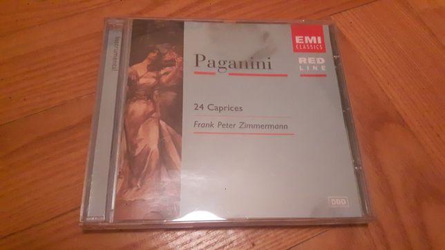 Płyta Paganini