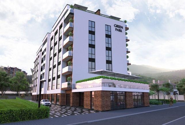 Продаж апартаментів з відкритими терасами (с. Поляна, Закарпаття)
