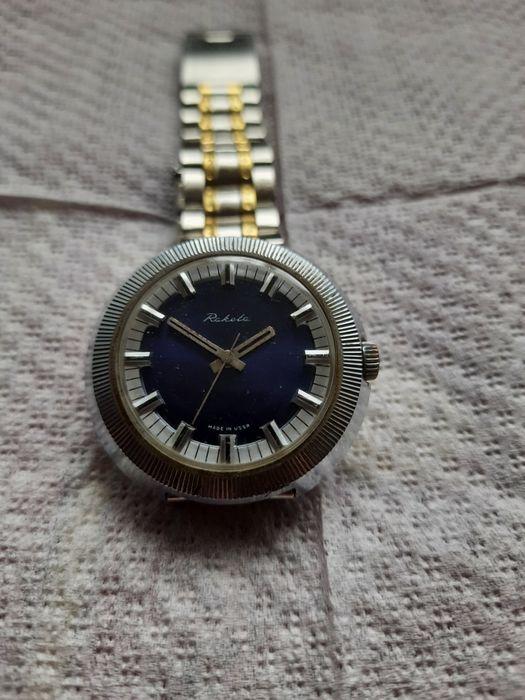 Часы мужские Ракета СССР. Днепр - изображение 1