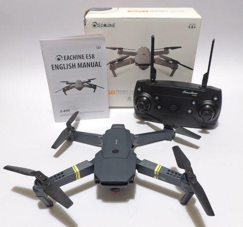 Квадрокоптер Eachine E58. Оригинал! Камера 2.0MP 720P. Новый. Дрон.