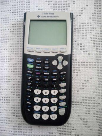 Calculadora Gráfica Texas TI 84