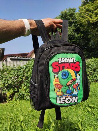 Детский дошкольный рюкзак с любимыми героями