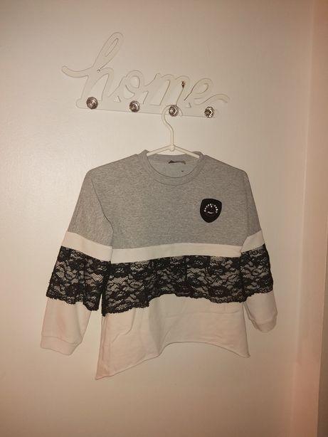 Bluzeczka marki Kids By Voga Italia rozm. 134/140