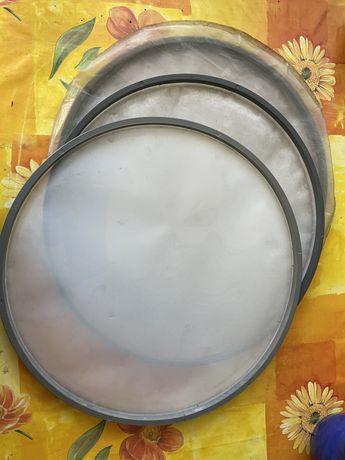 Membrana, naciąg do perkusji