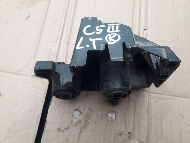 Ślizg Zderzaka Lewy Tył Citroen C5 III