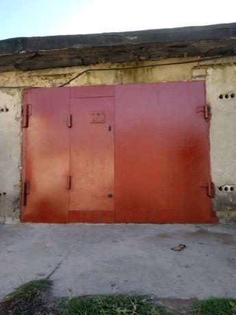 Продам гараж район Раково!