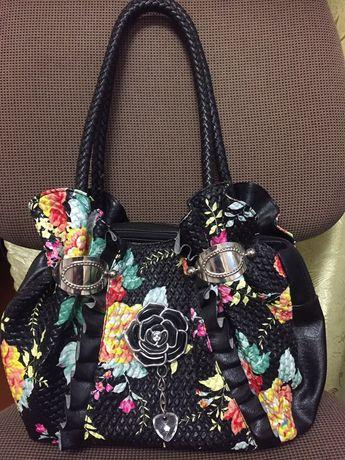 Сумка сумочка женская новая
