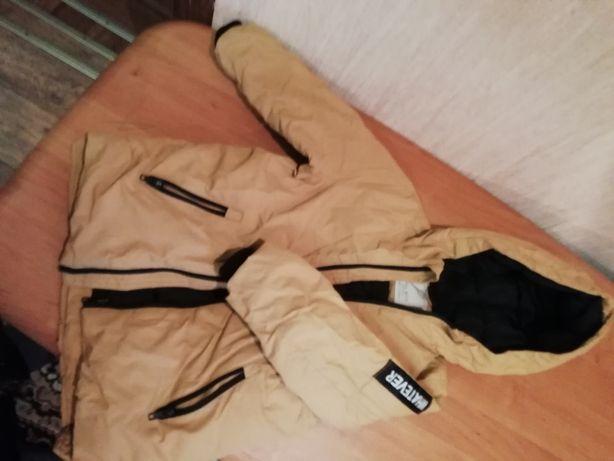 Зимняя куртка Zara 116