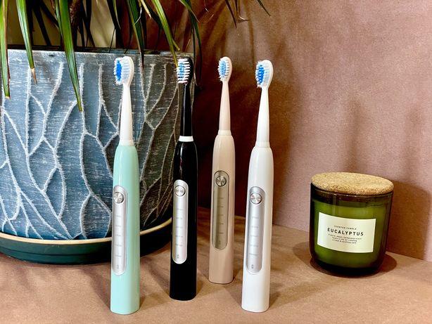 Ультразвуковая зубная щётка A&D