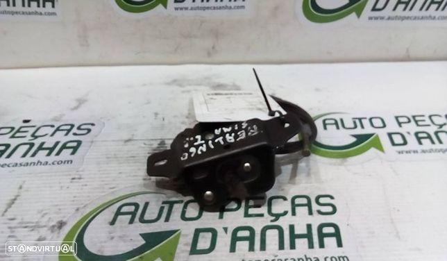 Fecho Da Mala Citroën Berlingo / Berlingo First Veículo Multiuso (Mf,