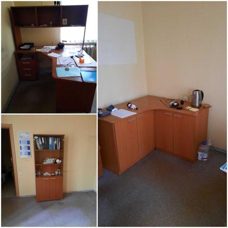 Продаётся набор Офисной мебели