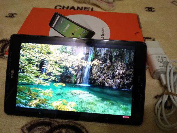Планшет LG G Pad X 8.0 V520