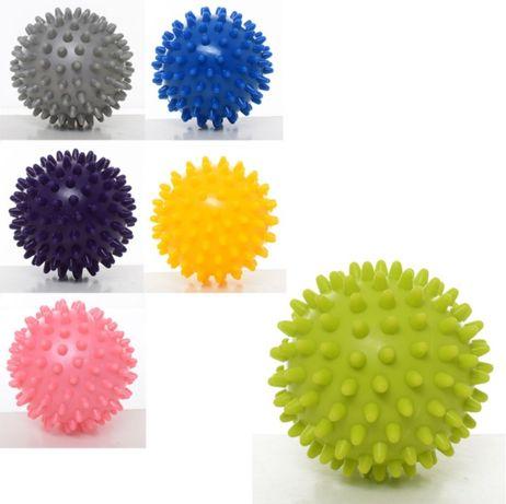 Мяч массажный для рук и ног MS2096-1 Диаметр 7 см