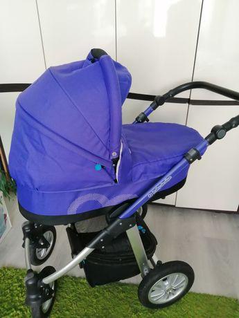 Okazja!!! Wózek 2 w 1 Baby Design