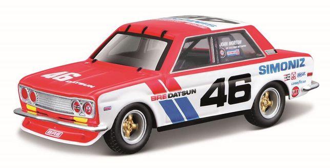 BRE Datsun 510 1:43 burago