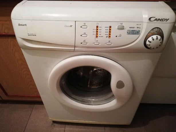 Sprzedam pralkę Candy CM2 126