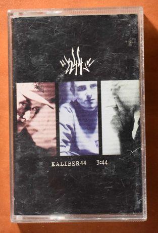Kaliber 44   3:44 kaseta