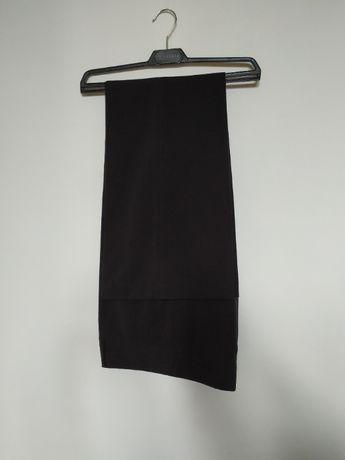 Spodnie czarne eleganckie, roz. 40 F&F
