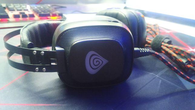 Słuchawki gamingowe Natec Genesis Radon 720