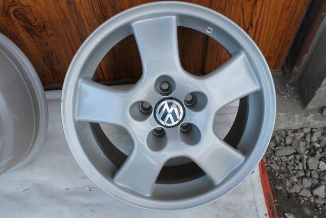 Audi/Seat/VW/Toyota Avensis /VW Bora 5x100x16 Regenerowane Proszkowo