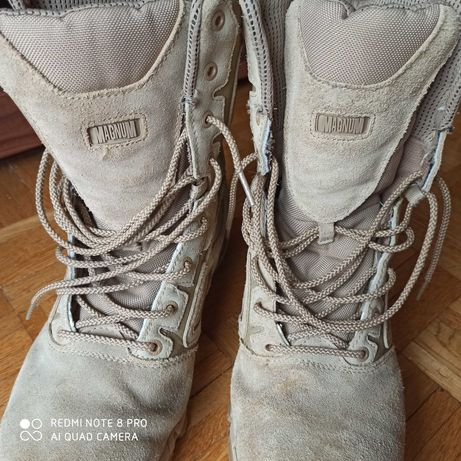 Buty taktyczne magnum rozm. 44,5