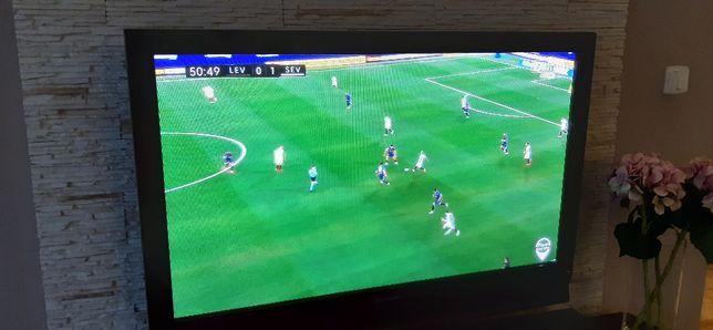 Telewizor plazmowy Panasonic Viera TH-42PV70P stan idealny