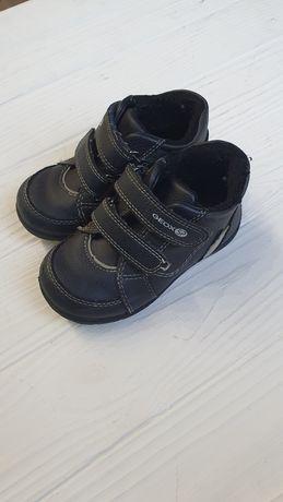 Ботинки Geox на мальчика